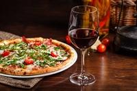 upper manhattan charming pizzeria - 1