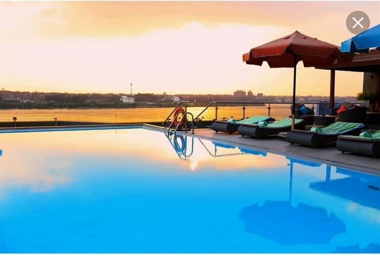 five star cairo hotel - 6