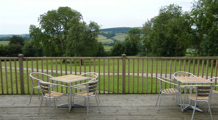 country hotel with planning - 7