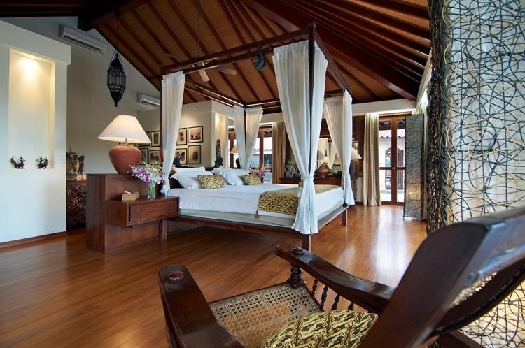 luxury rental villas batam - 4