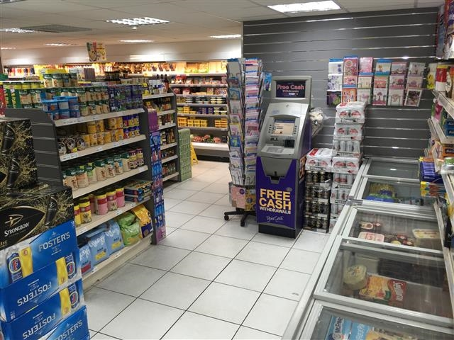 well established convenience store - 5