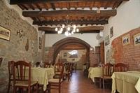 hotel with restaurant tuscany - 2