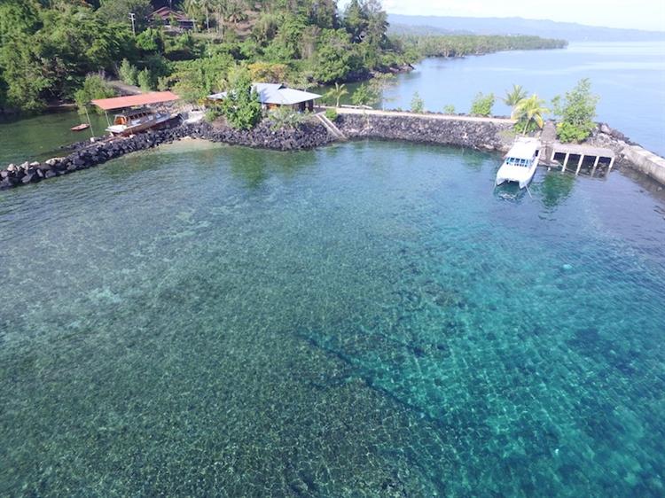 unique oceanfront dive resort - 5