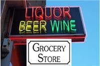 liquor grocery store growing - 1