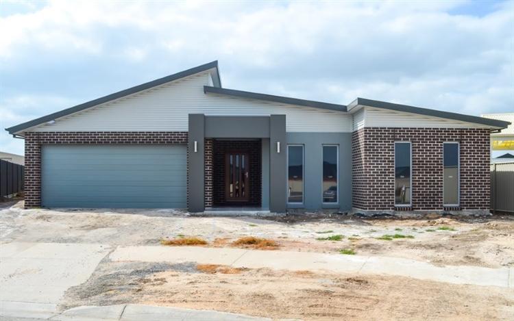 harrington homes construction business - 2