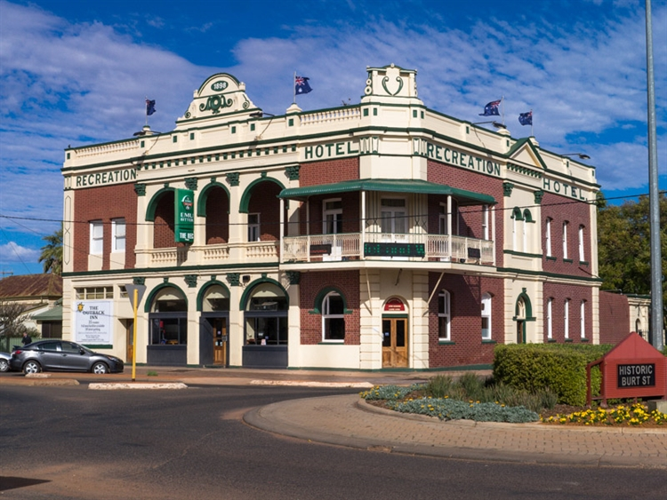 goldfields wa hotel restaurant - 4
