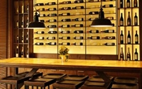 established liquor wine store - 1