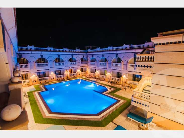 three star hotel dahab - 7