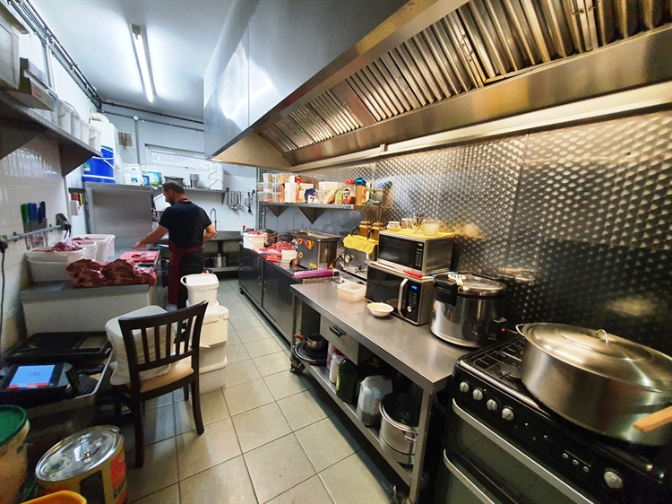 turkish restaurant takeaway with - 4