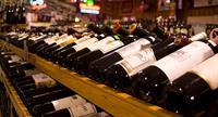 bottle shop recession proof - 2