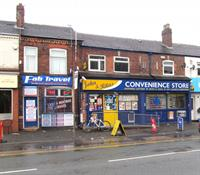 convenience store manchester - 2