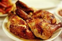 straight chicken bar great - 1