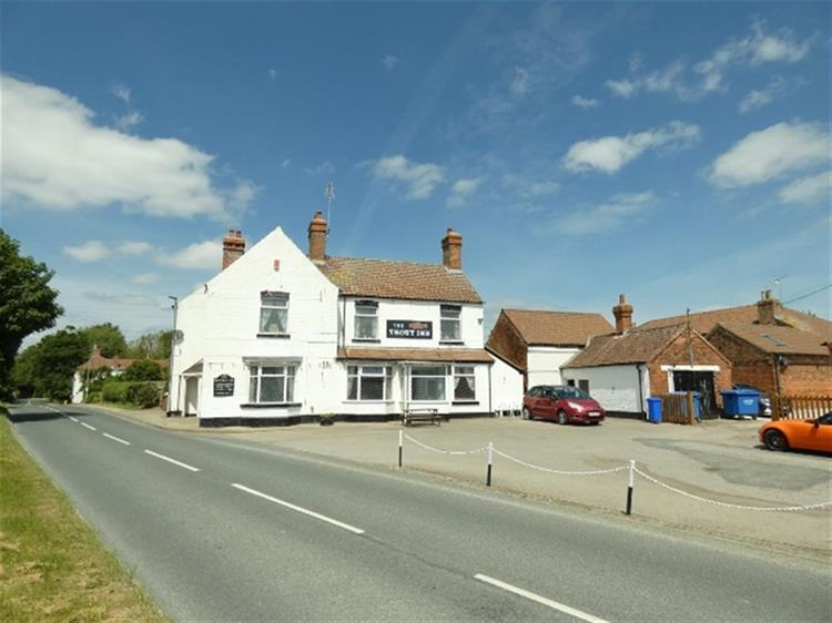 east riding village freehouse - 8