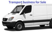 booming transport courier business - 1