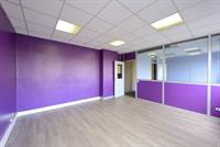 office space of 257m2 - 1