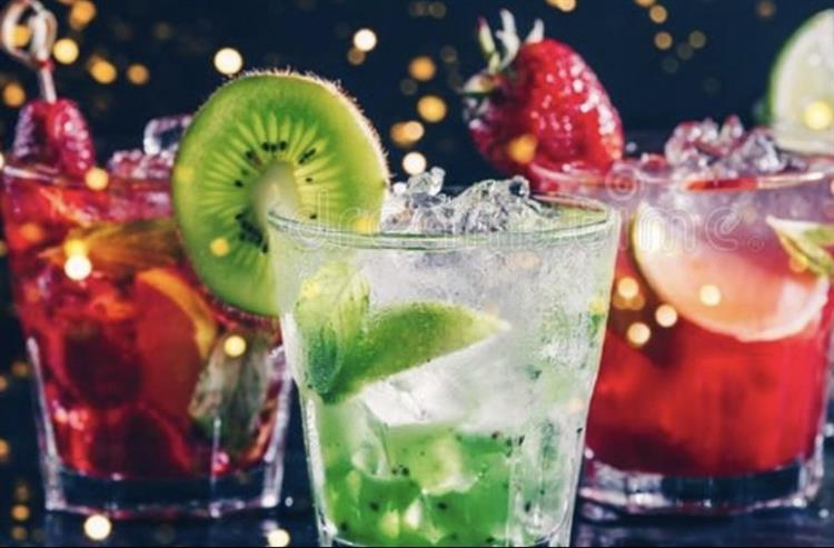 cocktail bar - 7