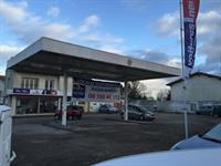 service station of 120m2 - 1