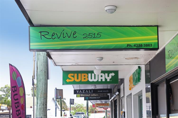 revive 2515 cafe for - 12