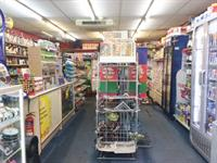 busy newsagents good trading - 1