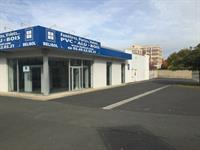 commercial space of 500m2 - 3