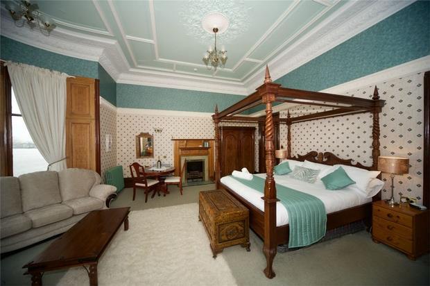 hotel campbeltown - 8