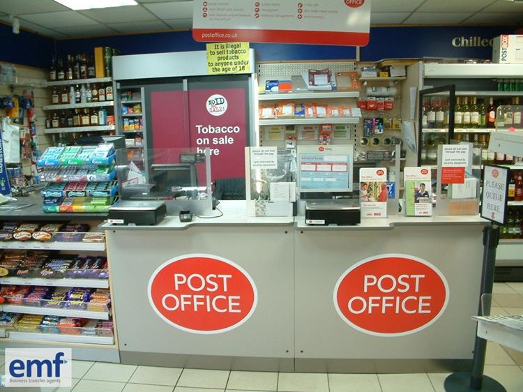 convenience store news off-licence - 8