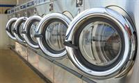 coin laundry tkg 850pw - 1
