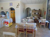 very busy tea room - 3