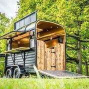 luxury mobile bar hire - 7