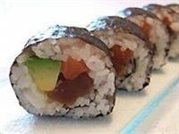 5 days sushi shop - 2