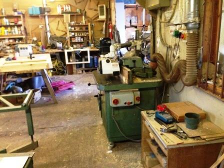 herefordshire joinery - 5