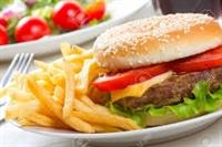 fast food restaurant paris - 2