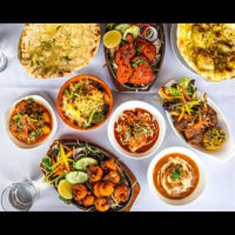 indian tandoori restaurant very - 4