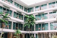 hotel lloret de mar - 1
