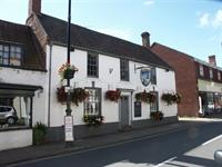 profitable lincolnshire town centre - 1