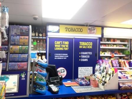 great convenience store stalybridge - 4