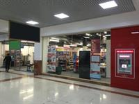 dudley shopping centre post - 1