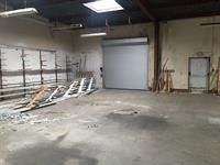 commercial space of 500m2 - 2