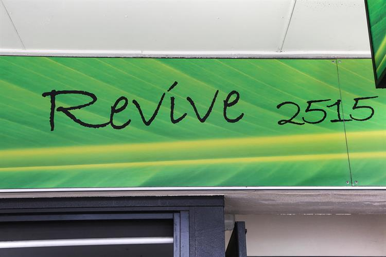 revive 2515 cafe for - 10