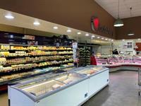 supermarket deli bakery cafe - 2