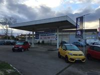 service station poitiers - 1