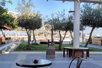 franchised cafe limassol - 1