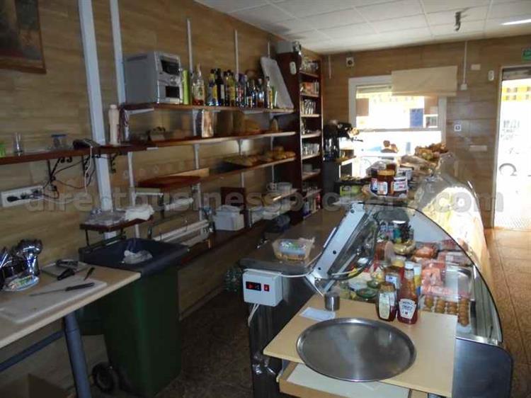retirement established tea room - 6