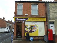 newsagents convenience store off - 1