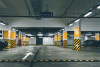 parking of 5 302 - 1