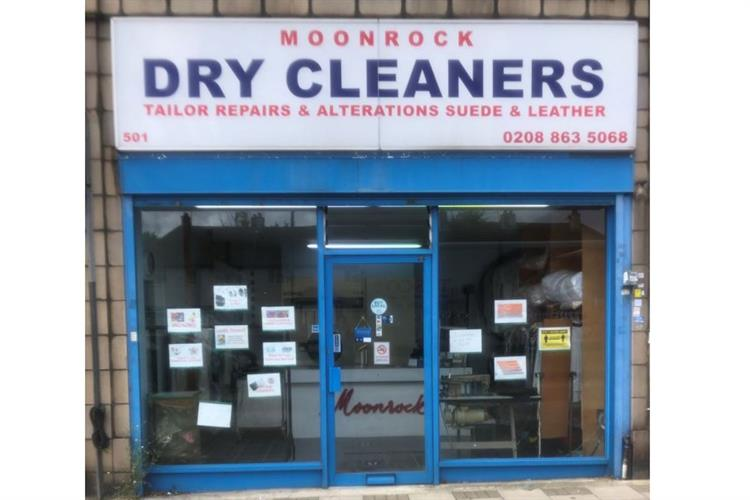 long established dry cleaners - 5