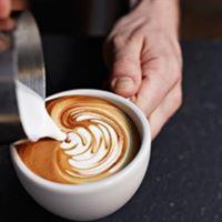 cafe fully under management - 1