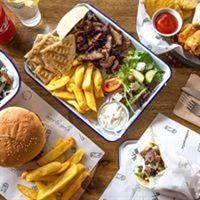 souvlaki burger bar brand - 2