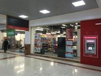dudley shopping centre post - 2