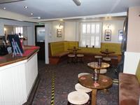 profitable lincolnshire town centre - 2